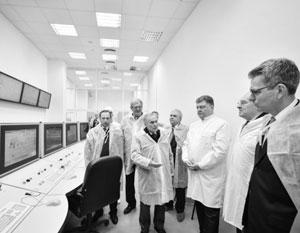 США заинтересовало расходование их денег Киевом на «источник нейтронов»