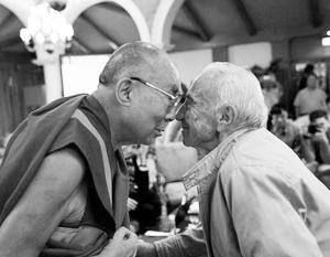 «Буддизм несравненно более открыт науке, чем аврамические религии»