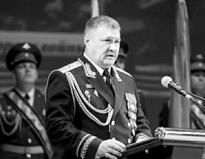 Times: Генерал Асапов мог погибнуть в результате предательства