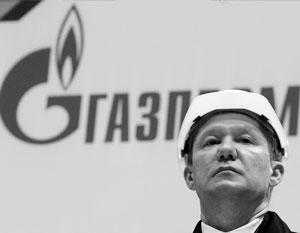Газпром обошел многолетнего лидера энергорынка Exxon Mobil по финансовым показателям