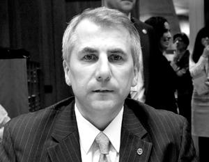 Посол ЕС: Санкции против России помешали создать Новороссию