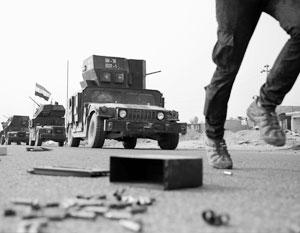 Ближний Восток оказался на грани новой войны