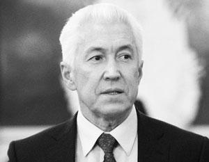 По мнению экспертов, Владимир Васильев способен избавить Дагестан от казнокрадства и клановых разборок