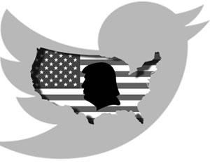 Сенаторов США разочаровал доклад Twitter по «вмешательству» России в выборы