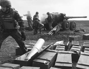 С 24 февраля у Петра Порошенко появились мощные рычаги для проведения силовой операции в Донбассе