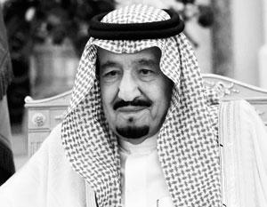 Салман аль Сауд впервые приедет в Россию в качестве короля