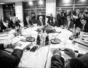 «Если у США есть специальный представитель по Украине, то почему он не должен быть у Евросоюза?»