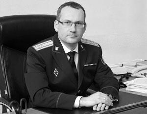 Похоже, замглавы столичного сыска Сергей Ярош пал жертвой «цифровой революции»