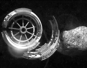 США и Люксембург покусились на единоличное обладание минеральными ресурсами космоса