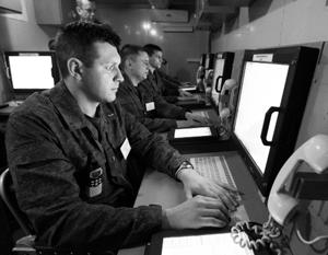 Новая система «Ястреб-АВ» превосходит аналогичные комплексы, имеющиеся на вооружении и российской, и иностранных армий