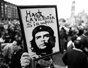 «Всегда до победы!» – самая известная фраза Че Гевары