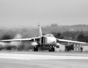 Информация о пилотах упавшего су 24