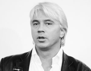 Супруга Хворостовского опровергла слухи о смерти певца