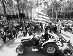 Каталония забуксовала на пути к независимости
