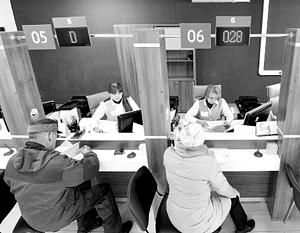 Миллион россиян воспользовались технологией «Мобильный избиратель»