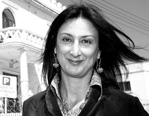 Мальтийскую журналистку называли «женщиной-WikiLeaks». Ее расследования стали основой «панамского досье» об офшорных схемах, использовавшихся мировыми лидерами