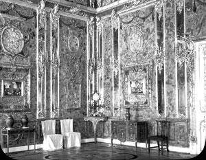 Немецкие ученые определили возможное нахождение Янтарной комнаты