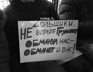 Эксперт: Павел Грудинин продолжает игнорировать людей