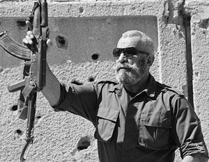 Иссам Захреддин был одним из самых грозных военачальников Асада
