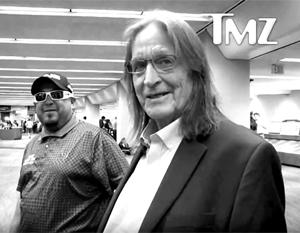 Экс-участник AC/DC Джорж Янг умер в возрасте 70 лет