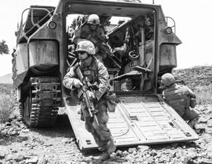 В мире: Пентагон лжет о гибели американских спецназовцев в Нигере