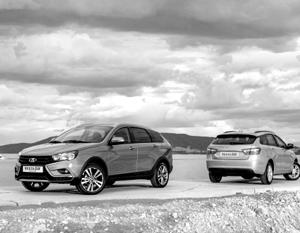 Для АвтоВАЗа в России наступили сладкие времена