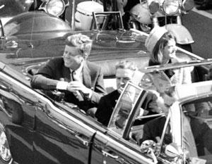 Джон Кеннеди был убит без всякого русского участия