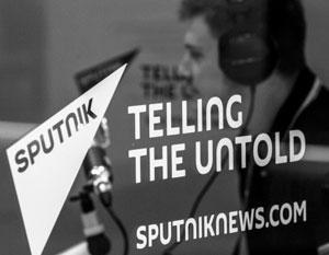 Атакой на российские СМИ США показывают свое истинное отношение к свободе слова