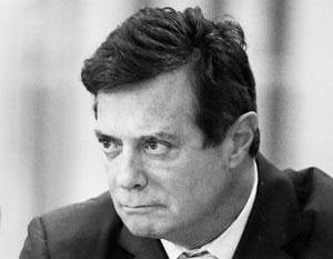 Пол Манафорт настроен по-боевому – приехал в суд и лично отверг всю дюжину обвинений
