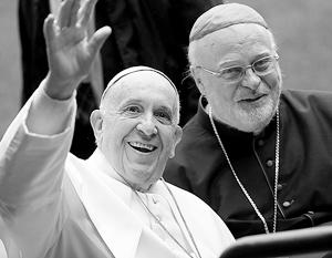 Католики и лютеране больше не враждуют, но их прежний конфликт изменил Европу до неузнаваемости