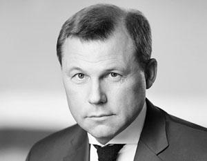 Суд арестовал счета экс-главы «Почты России» Страшнова