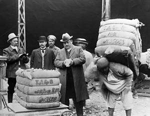 За период 1860–1900 годов объем промышленной продукции в империи увеличился более чем в семь раз