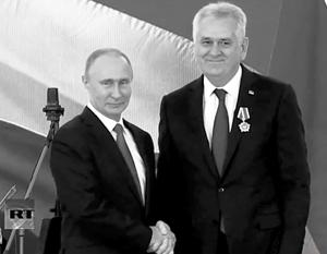 Путин вручил госнаграды по случаю Дня народного единства