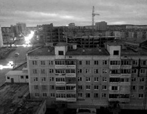 Якутск остался без света из-за аварии на ГРЭС-2