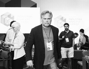 Евгений Касперский и его коллеги заверили клиентов компании – подлинные продукты Kaspersky Lab не пострадали