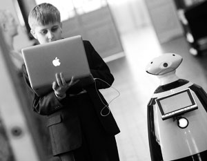 Будущее за программистами, а не экономистами, пророчит Кудрин