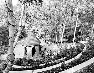 Самое загадочное и святое место в Заволжье – легендарный подземный монастырь «Вавилов дол»