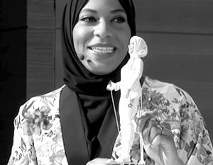 Производители Барби впервые выпустили куклу в хиджабе