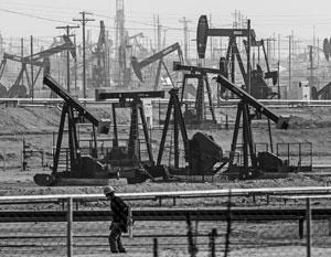 Международное энергетическое агентство играет в интересах США и против России