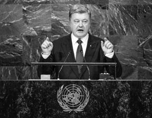 Украина была избрана членом Совета ООН по правам человека и повысила свою активность в Третьем комитете
