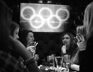 СМИ: Российские телеканалы могут отказаться от показа зимней Олимпиады
