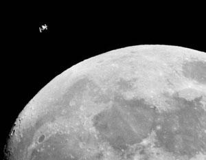 Британские СМИ рассказали о планах колонизации Россией Луны