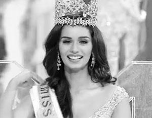 Названа победительница «Мисс Мира-2017»