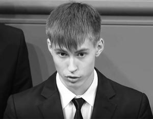 Николай называл взятых в плен под Сталинградом немецких солдат «невинно погибшими» людьми