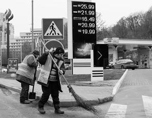 Почти 70% белорусского экспорта на Украину – это нефтепродукты