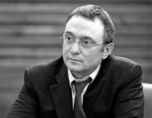 Задержанный во Франции сенатор Сулейман Керимов - 21-й в списке российских миллиардеров по версии Forbes