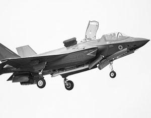 Британия задумалась над сокращением закупок F-35