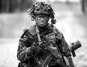 Латвия, Литва и Эстония решили воевать с ИГ