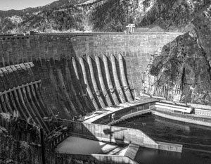 Саяно-Шушенскую ГЭС окончательно восстановили