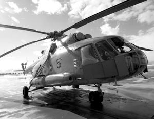 Афганский рынок вертолетов стоит того, чтобы за него бороться